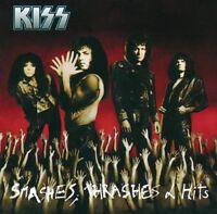 Kiss : Smashes, Thrashes and Hits [us Import] CD (2002)