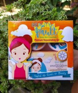 💯%🇬🇧🇵🇭 Authentic Beauty Vault Premium Rejuvenating Set. FDA Approved🇵🇭❤️