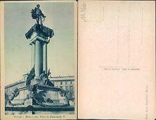 TORINO - MONUMENTO VITTORIO EMANUELE II        (rif.fg.11166)