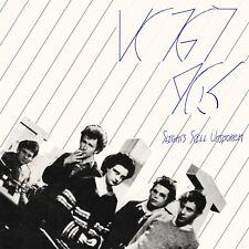 VOIGT/465 Slights Still Unspoken vinyl LP post punk DIY avant Faust Can Roxy