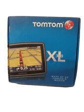GPS. TomTom XL 350.  Maps Of US, Canada and Mexico. GPS Unit w/ Accessories. New