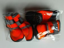 Waterproof Dog Boots ~ Rain Shoes ~ Small  Puppy & Dogs
