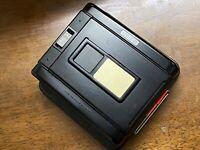 [NEAR MINT] FUJI Fujifilm GX680 120 6x8 Film Back Holder For GX680 From JAPAN