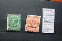 FRANCOBOLLI ITALIA COLONIE SCARPANTO NUOVI* MH* LINGUELLATI (F83906)