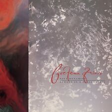 Cocteau Twins-Tiny dynamine/Echoes in a Shallow Bay VINILE LP + Download Nuovo