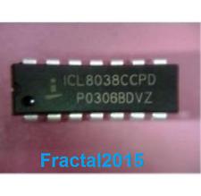 1 Pcs ICL8038CCPD ICL8038 DIP14