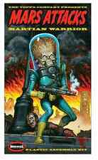 Moebius Horror Mars Attacks! Martian Figure [936]