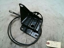02 03 04 05 06 BMW E46 325 330 M3 CONVERTIBLE SOFT TOP HYDRAULIC LINES OEM 308