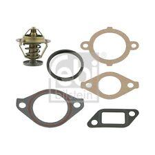 Thermostat (Fits: Hyundai) | Febi Bilstein 26020 - Single