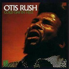 Otis Rush - Cold Day in Hell [New Vinyl LP]