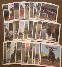 2017 Saratoga Special Complete Run, Travers, West Coast, Gun Runner,Horse Racing