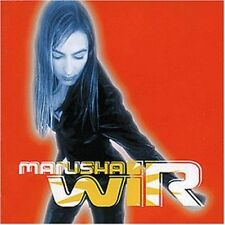 Marusha Wir (1995) [CD]