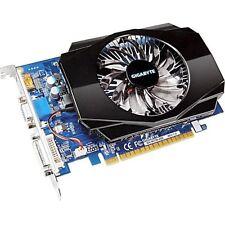 GIGABYTE GDDR 3 2GB Memory Computer Graphics & Video Cards