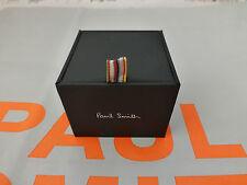 PAUL SMITH Luxury Cufflink PS Rare Enamel Classic GUITAR Cufflinks BNIB RRP£80