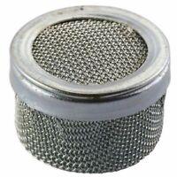 2 x Mini Ultrasonic Cleaning Basket Steel 18mm Jewellery Cleaning Stones Watch