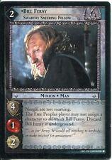 Lord Of The Rings CCG Card MoM 2.R75 Bill Ferny, Swarthy Sneering Fellow