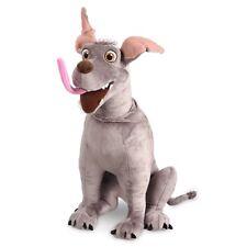BNWT Genuine Disney Store Dante Dog Coco Soft Plush Toy H40cm Miguel Pixar NEW