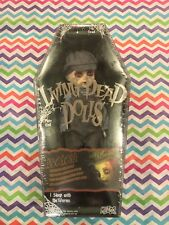 LIVING DEAD DOLLS SERIES 11 ISAIAH NEW FREE SHIPPING