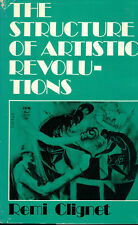The Structure of Artistic Revolutions Hardcover Remi Clignet
