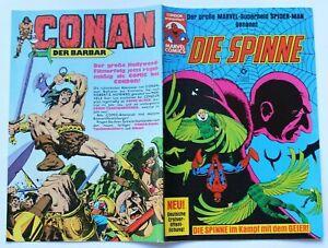 Die Spinne Nr. 70 - SPIDER-MAN - MARVEL Comic - von CONDOR - guter Zustand Z1*