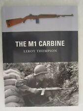 Osprey - The M1 Carbine (Weapon 13)
