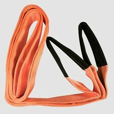 Heavy Duty Lifting Sling - 3 Inch X 13 Feet Job Site Diy Construction safety