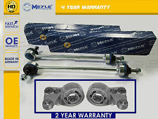 FOR MG ZT FRONT LOWER SUSPENSION WISHBONE ARM REAR BUSH BUSHES FRONT LINK LINKS