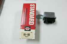 Nos Standard Engine Cooling Fan Motor Relay fit Chrysler Dodge (RY98)
