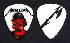 Metallica Hardwired...To Self-Destruct Kirk Hammett Promo Guitar Pick - 2017