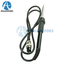 700w Soldering Station Iron Handle For At 8586 At936b 936a 937a 7 Holes 220v