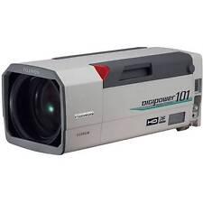 "NEW Fujinon XA101X8.9BESM-TK 2/3"" Precision Focus Assist HD Lens *Finance w/ AC*"