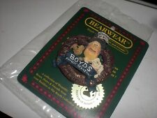 Boyds Family Reunion Bearwear Pin New