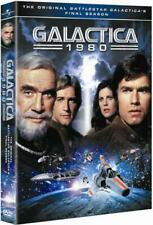 GALACTICA 1980: THE COMPLETE SERIES NEW DVD