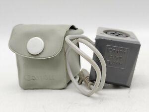 Canon Camera Flash Cube Converter Adapter w/ Case