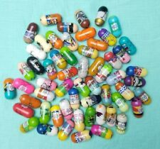 Mighty Beanz Lot of 50+ Beans / 2003 2004