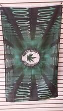Hempsec Hempsector Flag Anonymous Anon banner weed leaf 420 marijuana