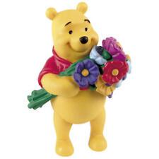 Figuras Disney Bullyland osito Winnie Pooh