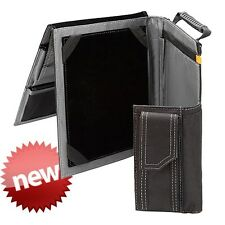 TOUGHBUILT IPAD ORGANIZER AND GRID NOTEBOOK TOU-56-IP-C HEAVY DUTY SECURE