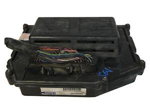 1998 Dodge B1500 3.9 V6 ECM Engine Control Module | R6028350