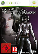 Velvet Assassin [Xbox 360] - Multilingual [E/F/D/I/S]