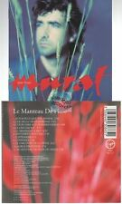 Jean Louis Murat Le Manteau De Pluie CD ALBUM