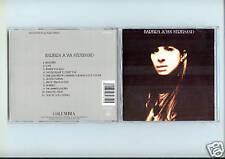 CD ALBUM 11 TITRES BARBRA JOHN STREISAND--1987