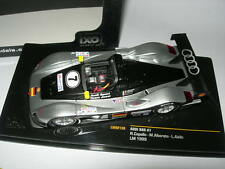 Ixo Models 1:43 LMM136 Audi R8R #7 Le Mans 1999 NEW