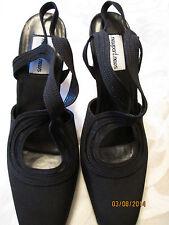 NEW Newport News Black Slingbacks shoes size 9