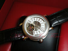 Gerald Genta Arena Platinum & Palladium Tourbillon 41mm Ref: ATR-X-75-918-CD-BD