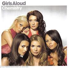 GIRLS ALOUD - Chemistry (UK 13 Track CD Album)