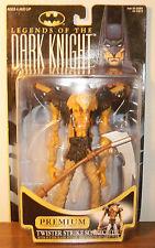 BATMAN Legends of the Dark Knight TWISTER STRIKE SCARECROW Action Figure 1996