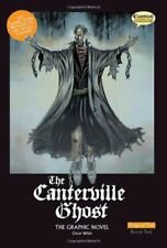Canterville Ghost by Wilde  New 9781906332273 Fast Free Shipping..