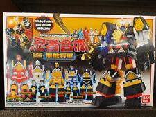 ? NEW! Shogun Megazord Power Rangers Mighty Morphin Super Mini Model Kit Bandai