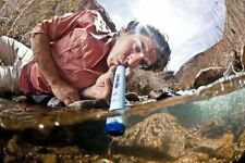 Life Straw:Personal Water Filter
